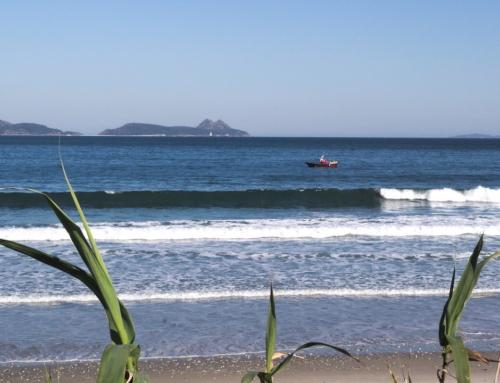 Surfing destinations: Galicia, part 1