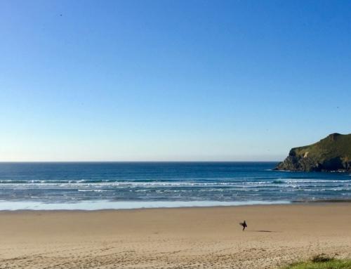 Surfing destinations: Galicia, part 2