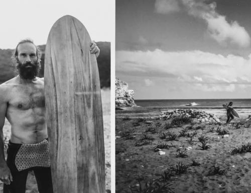 Trochę (surfingowej) kultury