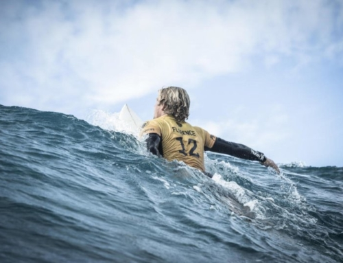 New World Surf League season is here
