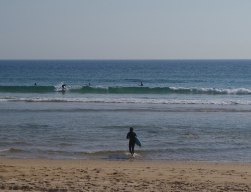 5 takeaways from (failed) surf trip to Lisbon